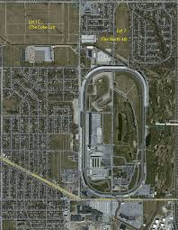 Map Indy Maps Of The Indy Motor Speedway Grandstand Maps