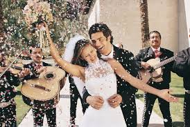 wedding band playlist different types of live wedding bands easy weddings uk