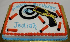 boys cakes 3 assault army tank camo target cupcakes sesame