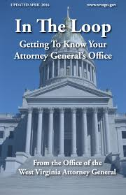 State Of Virginia Power Of Attorney Form by Consumer Protection