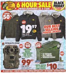bass pro shops black friday 2016 ad scan and sales slickguns