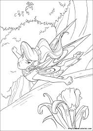 vidia fairy coloring pages guinea