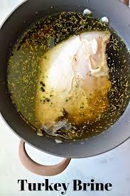 brine mix for turkey turkey brine s cucina