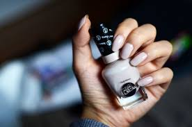 gel nail light sally s beauty fun size beauty sally hansen miracle gel in 110 birthday suit