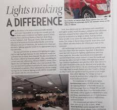 led lights for body shop led light conversion martin s body shop