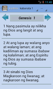 holy bible filipino android apps google play