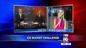 Challenge Fox News Challenge On Fox 16 News