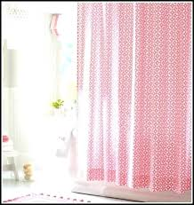light pink ruffle curtains pink ruffle shower curtain cania turismo