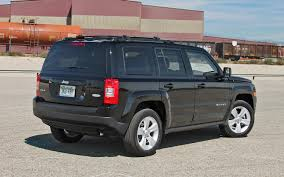 offroad jeep patriot 2013 jeep patriot information and photos zombiedrive
