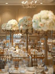 gold centerpieces gold wedding reception ideas wedding centerpiece ideas