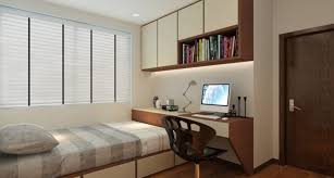 Inspiring Study And Bedroom Design  Photo DMA Homes - Study bedroom design