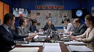 le bureau le bureau des légendes une saison 3 de retour ce soir et le vrai