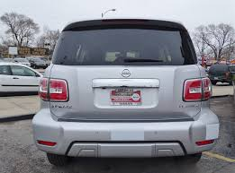 nissan armada for sale by dealer new armada for sale western ave nissan