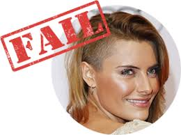 hairstyles for triangle shaped face 30 short haircuts for women based on your face shape