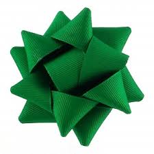 green gift bow gift bows simply