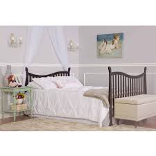 Bed Frame For Convertible Crib Choice