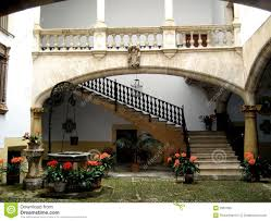 100 spanish home plans with courtyards u shaped house plans