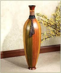 decorative contemporary floor vases all design incredible birdcages