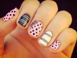 cute and easy nails designs for winter 2015 easy nails design