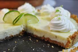 tarte au citron meringuée hervé cuisine recette vidéo de la tarte aux citrons verts de floride ou key lime pie