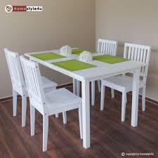 Esszimmergruppen Beautiful Küchentisch Mit Stühlen Photos House Design Ideas