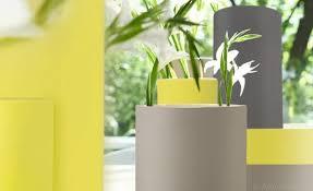 Asa Vase Asa Selection Smoothie Vase Lime H 18cm D 10 5cm