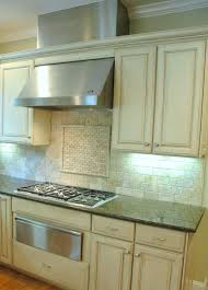 kitchen travertine backsplash kitchen backsplash it can make or a design the decorologist