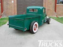 Antique Ford Truck Club - 1937 ford pickup truck rod network