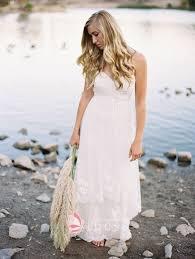 wedding dress trim strapless empire waist wedding dress with
