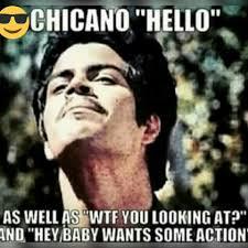 La Bamba Meme - i need some action tonight bob the man from la bamba facebook