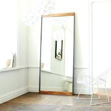 full length mirror with led lights floor mirror with lights smallserver info