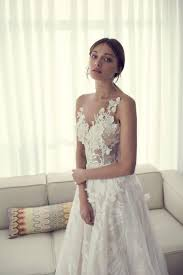 wedding dress necklines the ultimate guide to wedding dress shapes necklines riki dalal