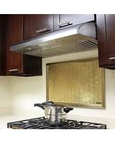 under cabinet silver lights range hoods bhg com shop