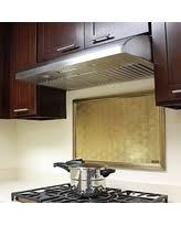 under cabinet silver lights range hoods bhg com shop