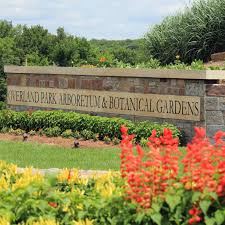 Botanical Gardens Discount Gardens City Of Overland Park Kansas