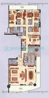 al shera tower floor plans justproperty com
