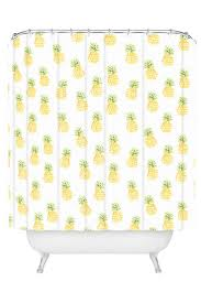 best 20 pineapple shower curtain ideas on pinterest pineapple
