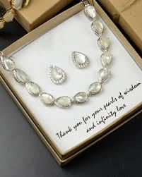 Wedding Gift Jewelry 183 Best Jewellery Images On Pinterest Wedding Jewelry Bridal