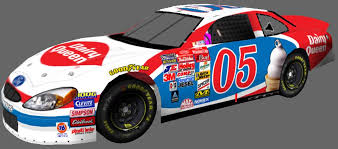 5 steps to create a paint scheme mockup the colors of the race