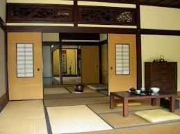 Traditional Japanese Home Design Ideas Traditional Japanese House Brings Cleanliness To Your Home Design