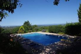 chambre d hotes bedoin vaucluse location maison à bedoin en provence avec piscine privée et vue