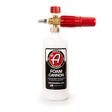 foam cannon adam s foam cannon foam blaster speedy foamer