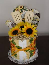 sunflower canisters for kitchen rooster kitchen decorating ideas blue and yellow sunflower kitchen