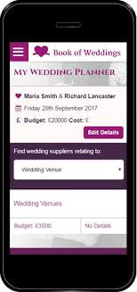 online wedding planner book about us book of weddings online wedding planner