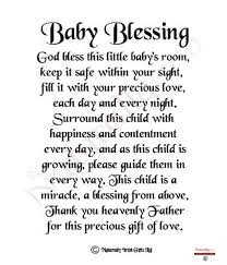 blessing baby baby birth wishes quotes baby girl blessing quotes quotesgram