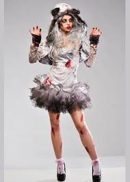 Werewolf Costume Halloween Bloody Werewolf Costume