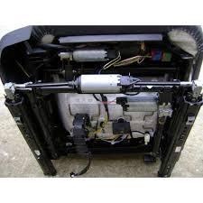 siege electrique moteur électrique siège avant peugeot 407