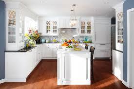 Ottawa Kitchen Design Classic White Kitchen Design By Astro Ottawa Traditional
