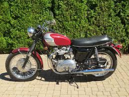 restored triumph bonneville 1970 photographs at classic bikes