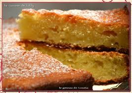 la cuisine de louisa le gâteau de louisa la cuisine de lilly